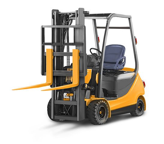 forklift daily safety checks